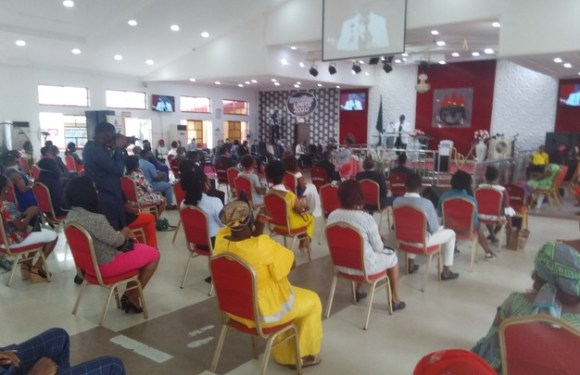 COVID-19: Akwa Ibom Govt Commends Churches