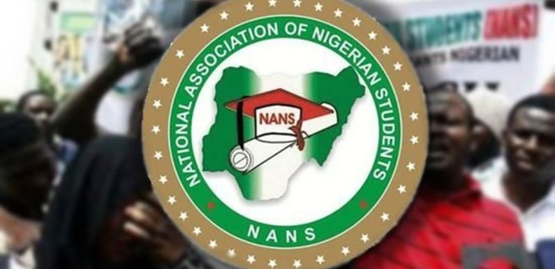 Resumption: NANS tells FG to approve COVID-19 support funds for Nigerian varsities, Polys