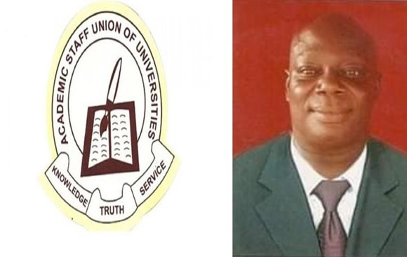 ASUU reacts as Lecturer slumps, dies in apartment