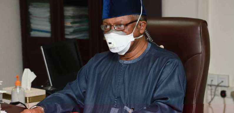 FG releases N10bn for COVID-19 vaccine