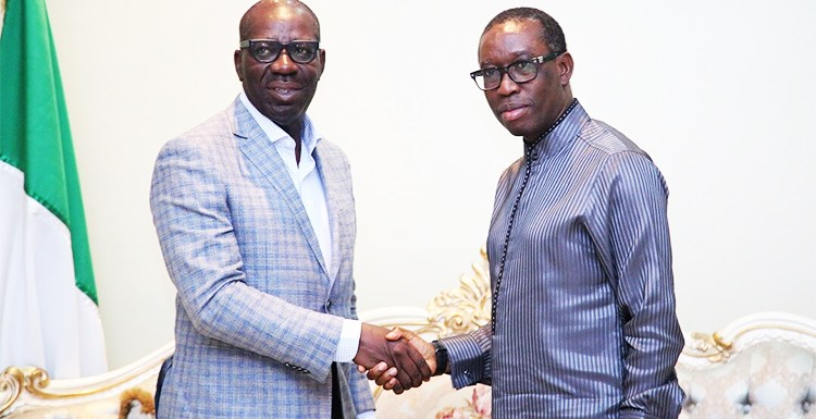 Obaseki will be re-elected as Edo Governor – Okowa