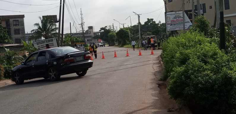 Edo Election: Police, others shut down road over APC primary