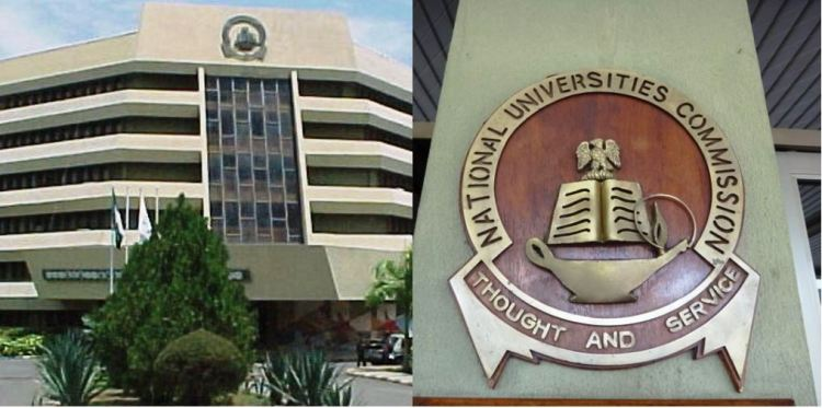 NUC Releases Approved Nigerian Universities for Post-Graduate Programmes (See List)