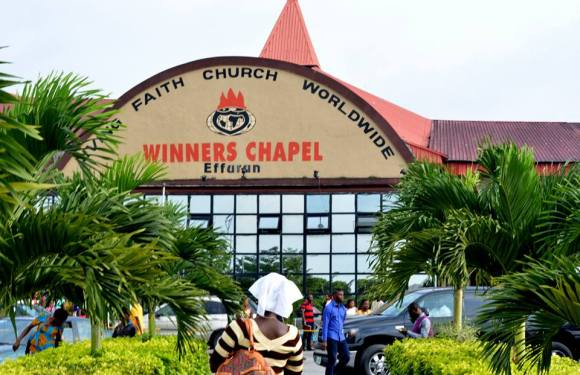 Living Faith church, five others sealed by Bayelsa govt