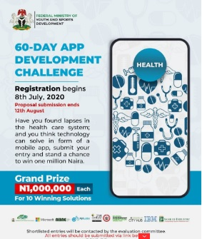 Ministry Launches App Development Challenge to Fire Up Creativity in Youths