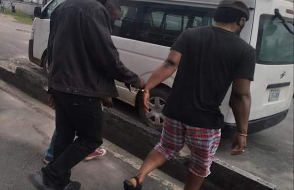 Chima: Court remands four Police officers over alleged torture, death of mechanic