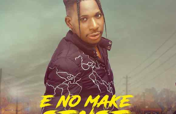 EbiscoSugar – E No Make Sense