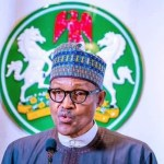 Ize-Iyamu's endorsement: 'Shut up, leave us alone' – Buhari fires back at PDP