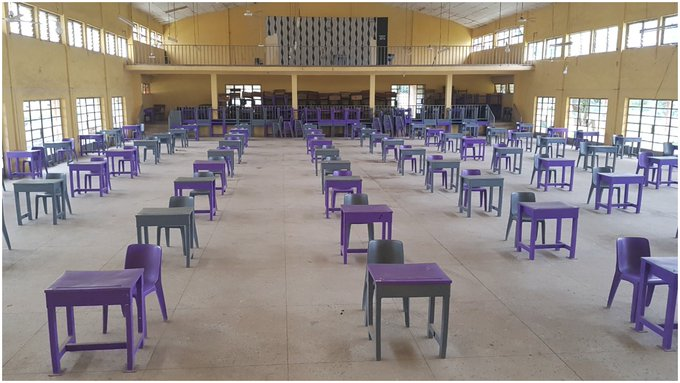 COVID-19 second wave: FG confirms date schools will reopen nationwide