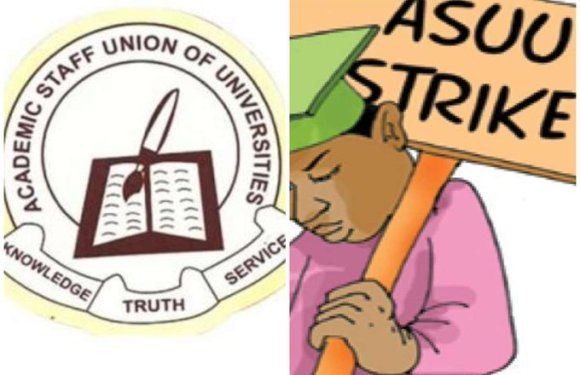 ASUU: Students issue one week ultimatum to FG, lecturers