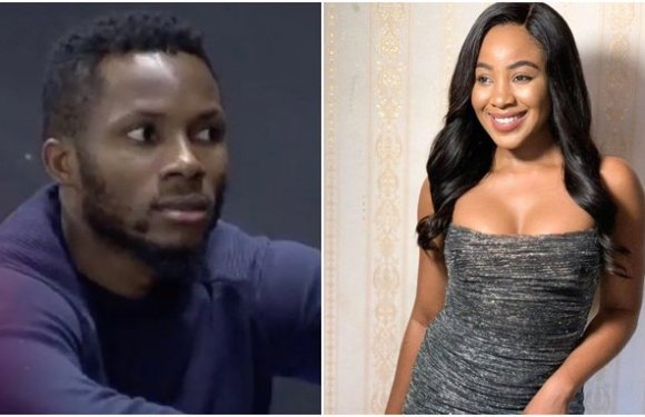 BBNaija 2020: I dreamt about you, I know you have feelings for me – Erica to Brighto