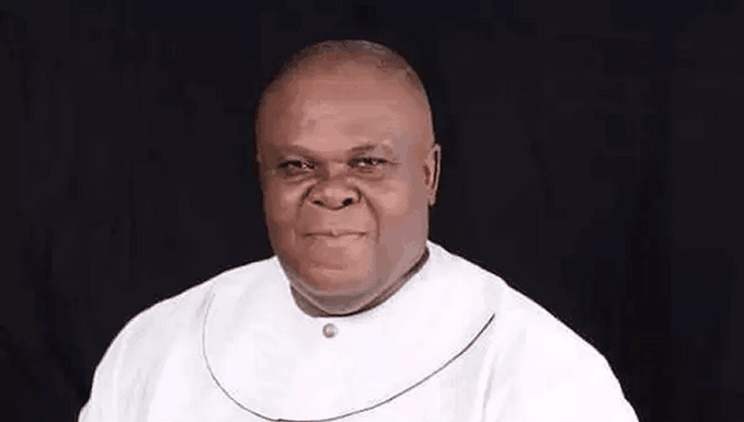 Imo Assembly: Ex-Speaker, Chiji Collins to face panel over alleged misappropriation of funds