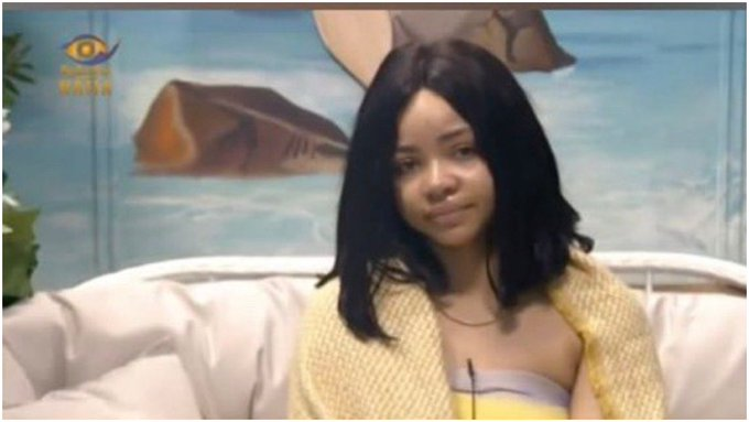 BBNaija 2020: Nengi breaks down in tears as Ozo snubs her