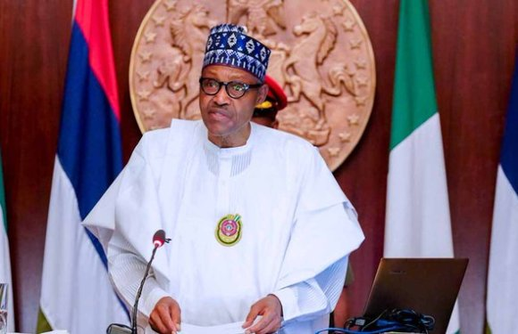 Buhari reacts to Prof Ibeh's international appointment