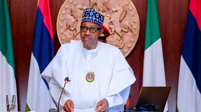 Nigeria, most prosperous black nation world over – President Buhari