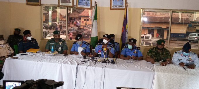 Edo Election: We are ready for action – Police