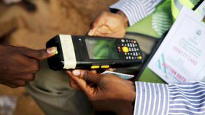Edo Decides: Voters lament as card readers fail [VIDEO]