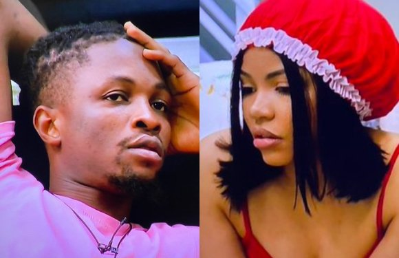 BBNaija 2020: Why I'm attracted to Nengi – Laycon