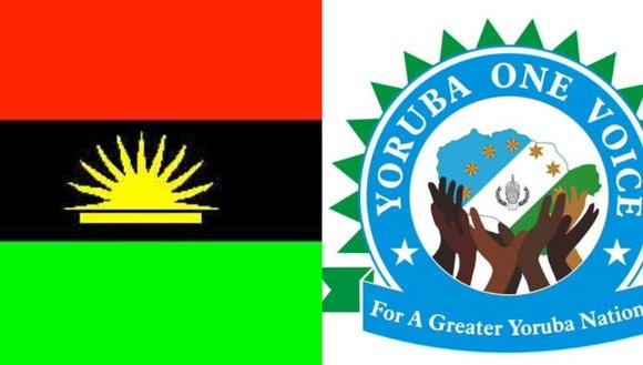 Biafra, Oduduwa Nations: IPOB, Yoruba group reveal plans, give FG ultimatum