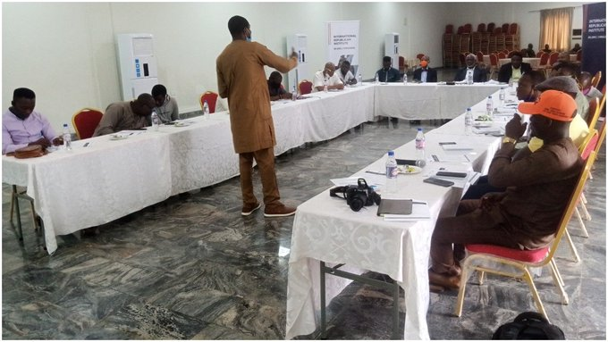 Ondo 2020: Youth leaders move against thuggery as group sensitizes stakeholders