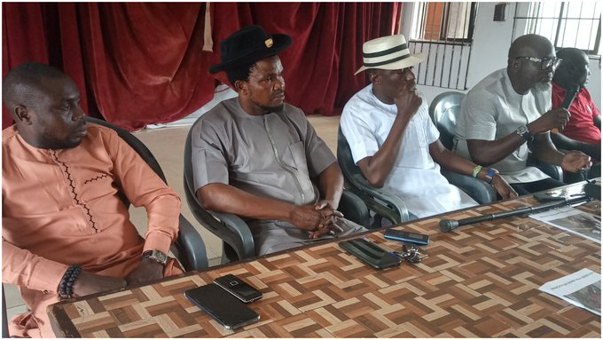 Ondo 2020: Militants raising camp in Edo – ILM alleges