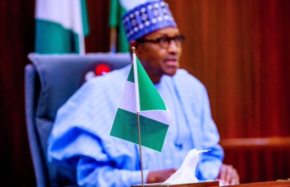 Buhari orders security agents to shoot anyone carrying AK-47