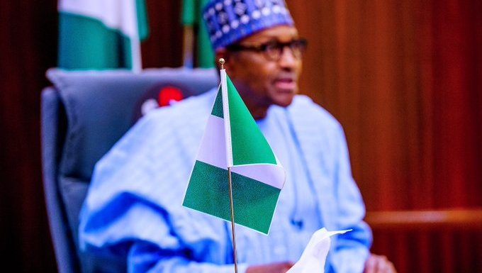 You'll be doing yourselves favour by doing the right things – Buhari tells Nigerians