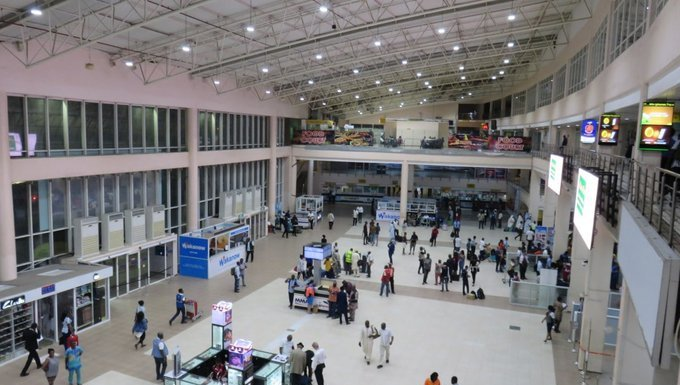 International flights: Nigeria increases capacity to 200 passengers, lists approved airlines