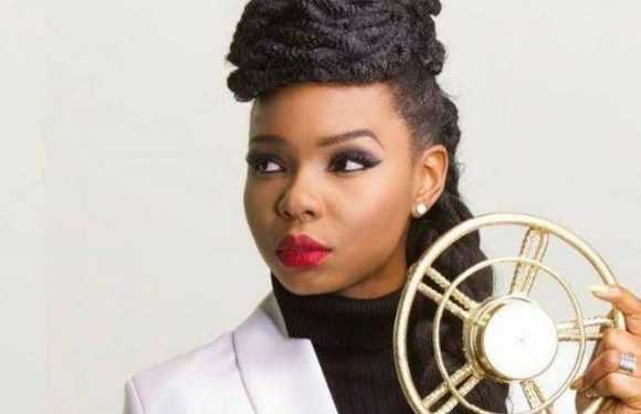 End SARS: Yemi Alade, other Nigerian celebrities cry to FG