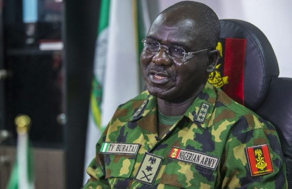 Ondo election: Buratai issues directive to Nigerian Army personnel