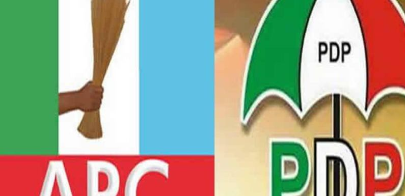 Two PDP Reps defect to APC