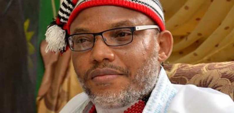 End SARS: Nnamdi Kanu reacts, condemns attacks on protesters