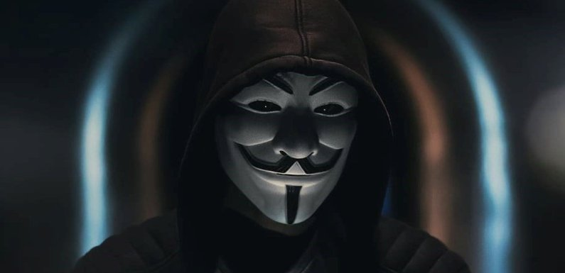 End SARS: Anonymous confirms hacking CBN, EFCC websites, targets more