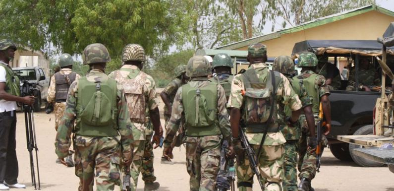 Nigerian Army announces plans to embark on cyber warfare to track propaganda