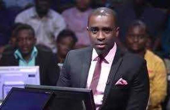 End SARS : You are one of many disappointments this year – Frank Edoho blasts Osinbajo