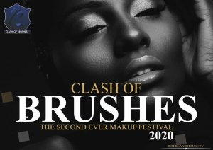 Governor's Aide To Sponsor 3 Contestants To Clash Of Brushes 2.0 9