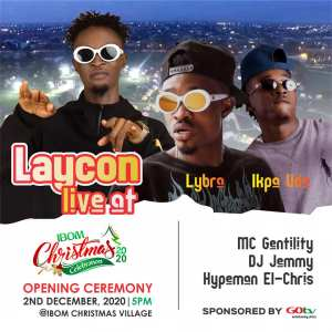 GOTV set to tour Akwa Ibom with BBNaija star, Laycon