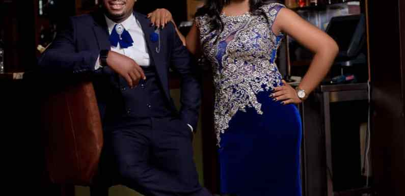 Top Akwa Ibom blogger/media aide to Federal Lawmaker set to walk down the aisle (pics)