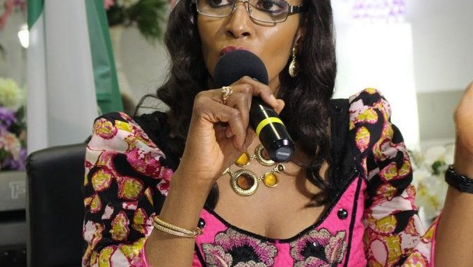 Bianca opens up on what Biafra warlord, Ojukwu told her about Nigeria's survival