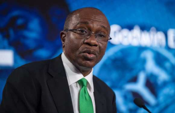 End SARS: Godwin Emefiele under attack over order to freeze accounts