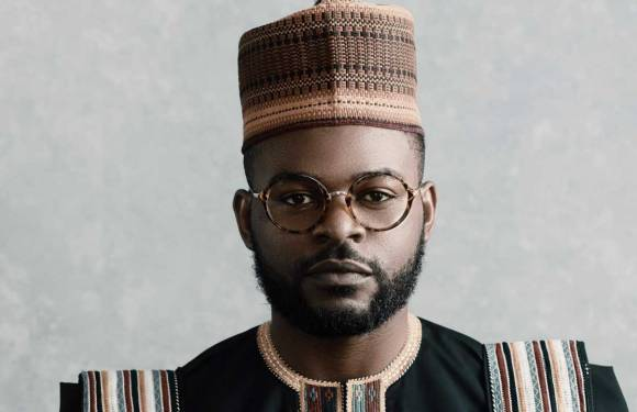 You know nothing about respecting people's will – Falz replies Buhari