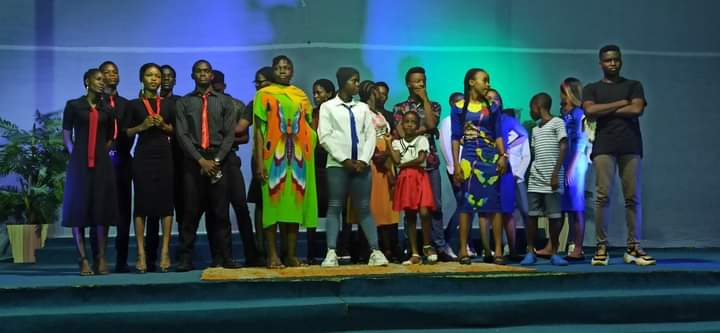 #AWAKE2020: Unveiling Raw talents out of Akwa Ibom State (pictures)