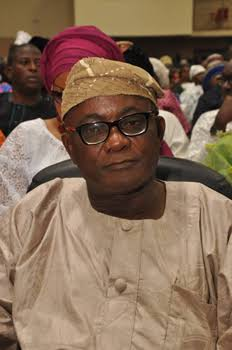 Ondo State Commissioner For Regional Integration, Ademodi Is Dead