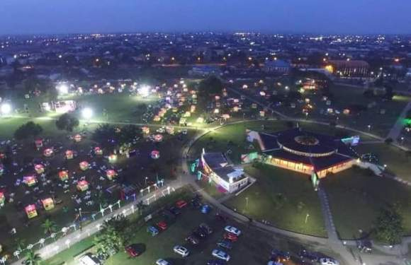 Akwa Ibom Christmas Village Has Generated Over N1bn Within One Month – Esin