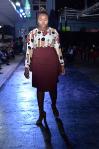 Exclusive! Photos from the Official Unveiling of Chikam's Fashion House in Uyo 52