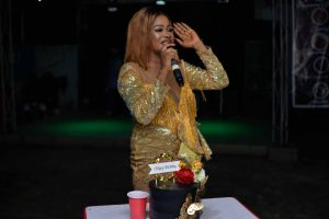Exclusive! Photos from the Official Unveiling of Chikam's Fashion House in Uyo 53