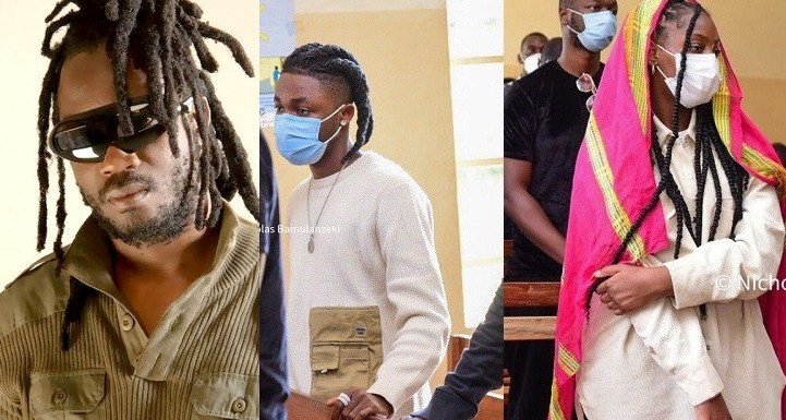 Uganda: Top singer, Bebe Cool accused of playing a role in the arrest of Omah Lay and Tems
