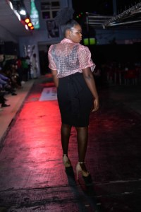 Exclusive! Photos from the Official Unveiling of Chikam's Fashion House in Uyo 26