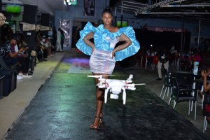 Exclusive! Photos from the Official Unveiling of Chikam's Fashion House in Uyo 11