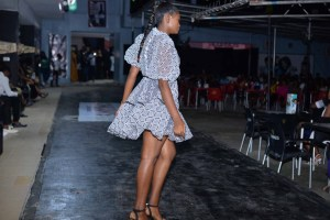 Exclusive! Photos from the Official Unveiling of Chikam's Fashion House in Uyo 12